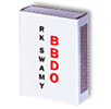 R K SWAMY BBDO Pvt. Ltd., Chennai